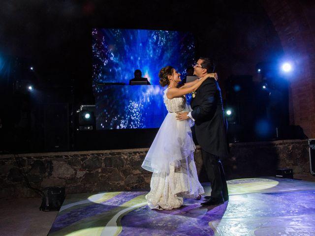 La boda de Alejandro y Mariana en Querétaro, Querétaro 27