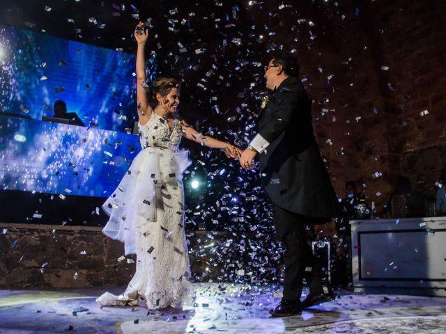 La boda de Alejandro y Mariana en Querétaro, Querétaro 29