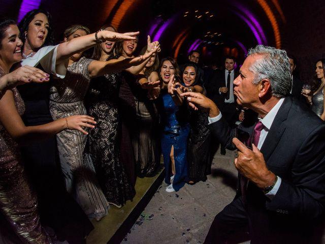 La boda de Alejandro y Mariana en Querétaro, Querétaro 30