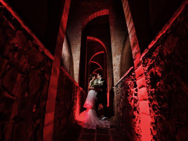 La boda de Alejandro y Mariana en Querétaro, Querétaro 2