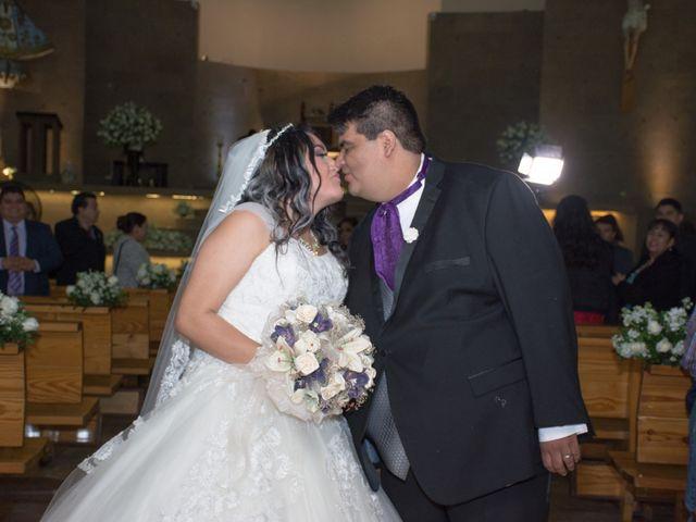 La boda de Gabriela y Alberto Alejandro