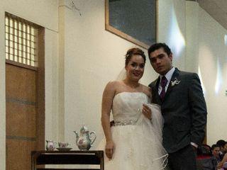 La boda de Lau y Pepe 2
