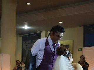 La boda de Lau y Pepe 3