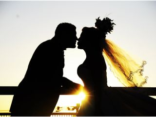 La boda de Saúl  y Alejandra