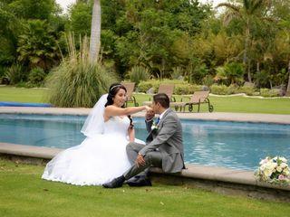 La boda de Nathalie y Marco 2