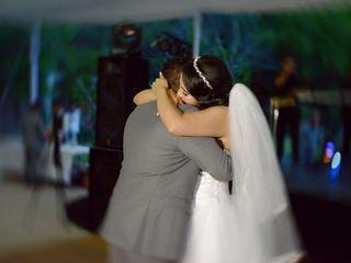 La boda de Nathalie y Marco 3