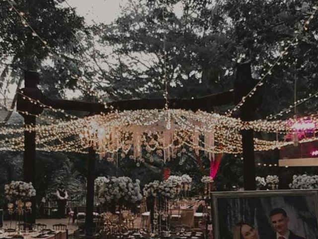La boda de Luis  y Eznita en Chiapa de Corzo, Chiapas 1