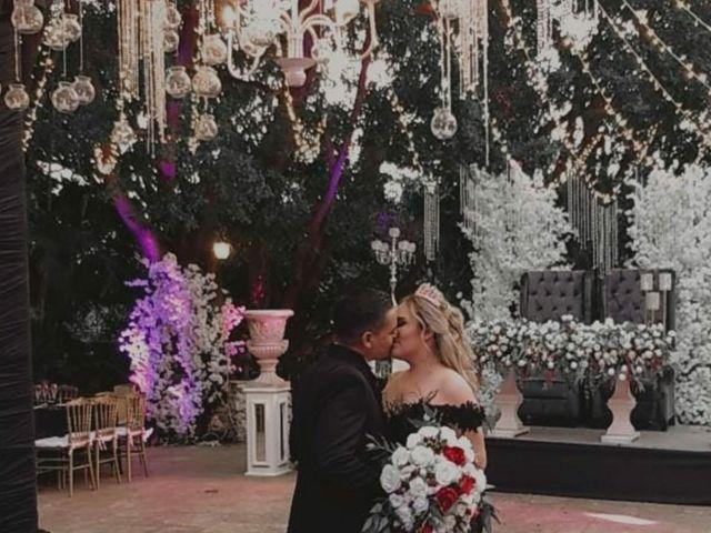La boda de Luis  y Eznita en Chiapa de Corzo, Chiapas 2