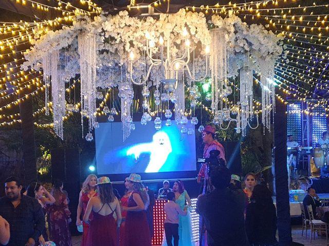 La boda de Luis  y Eznita en Chiapa de Corzo, Chiapas 4