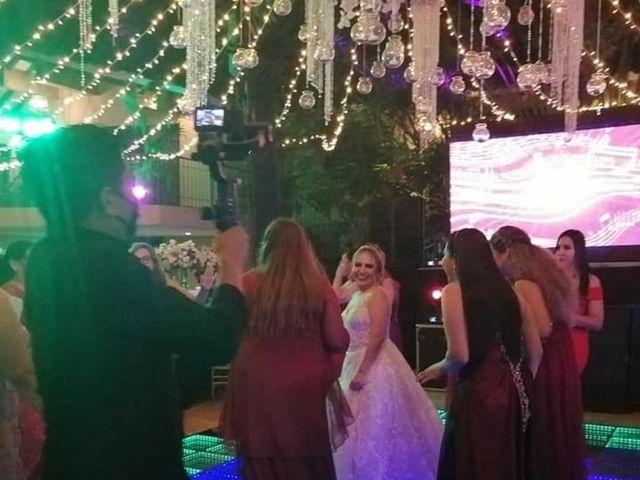La boda de Luis  y Eznita en Chiapa de Corzo, Chiapas 8