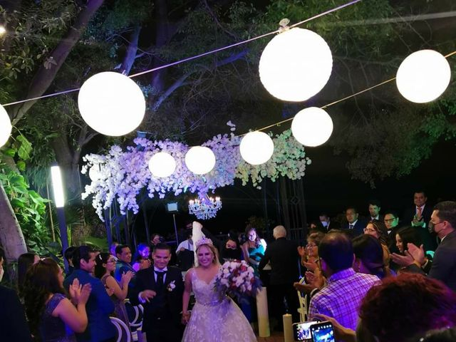 La boda de Luis  y Eznita en Chiapa de Corzo, Chiapas 9