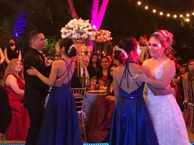 La boda de Luis  y Eznita en Chiapa de Corzo, Chiapas 12