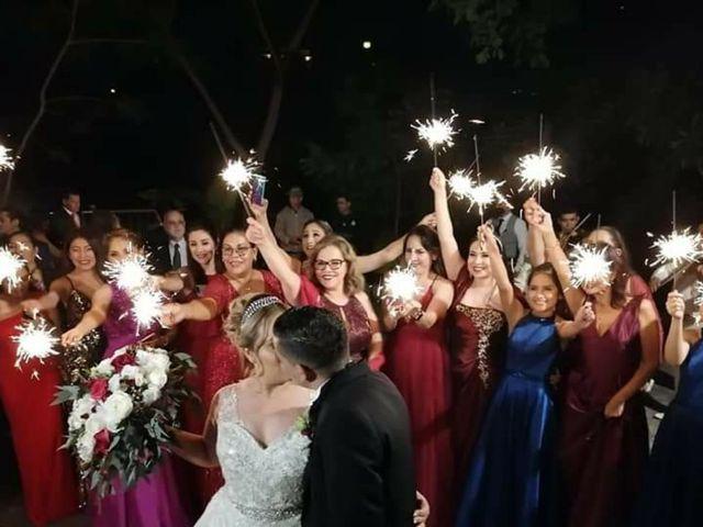 La boda de Luis  y Eznita en Chiapa de Corzo, Chiapas 13