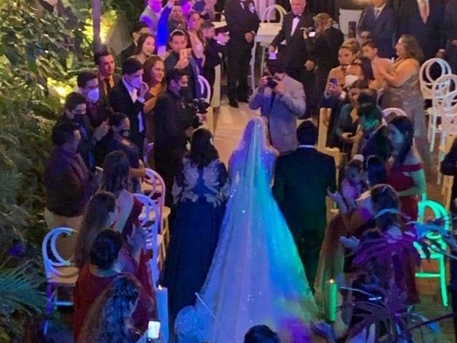 La boda de Luis  y Eznita en Chiapa de Corzo, Chiapas 16