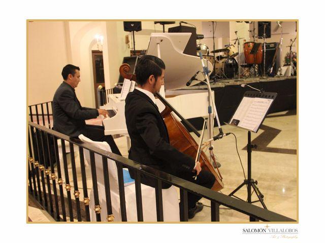 La boda de Andree y Daniela en Guadalajara, Jalisco 6