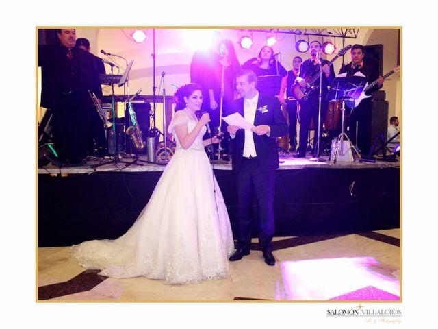 La boda de Andree y Daniela en Guadalajara, Jalisco 9