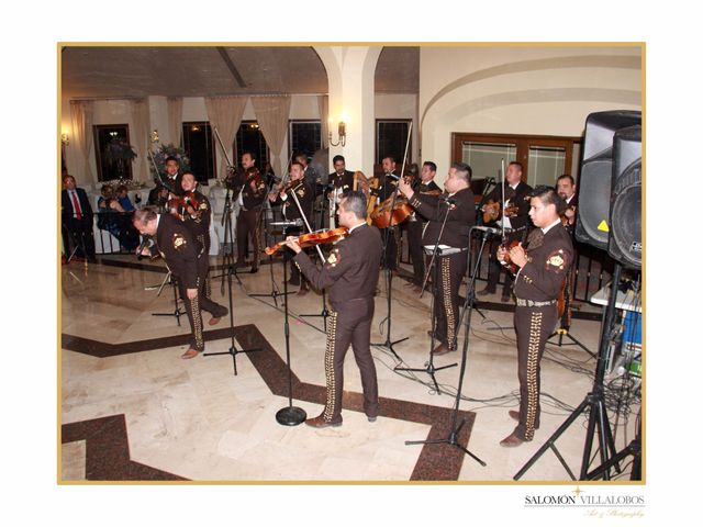 La boda de Andree y Daniela en Guadalajara, Jalisco 11