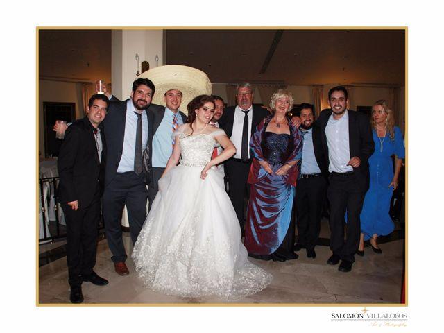 La boda de Andree y Daniela en Guadalajara, Jalisco 12
