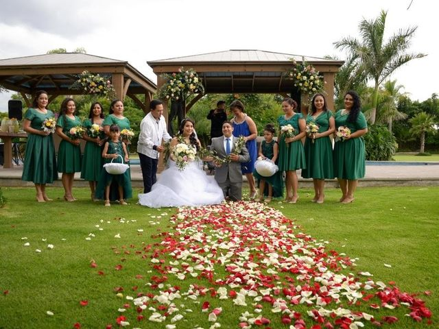 La boda de Marco y Nathalie en Atlixco, Puebla 6