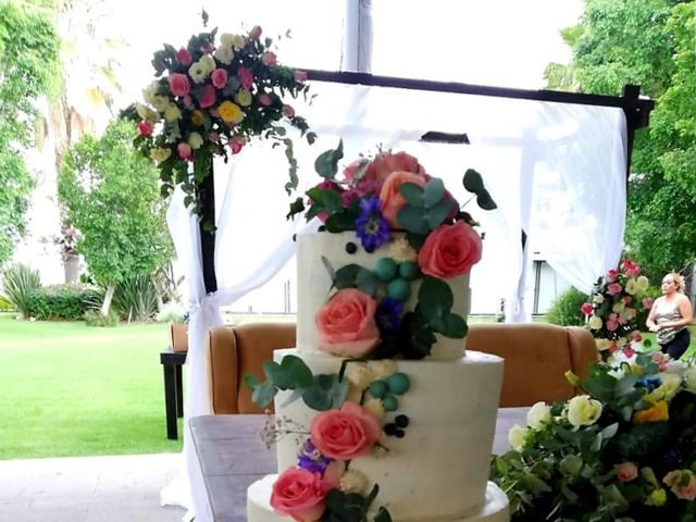 La boda de Marco y Nathalie en Atlixco, Puebla 8