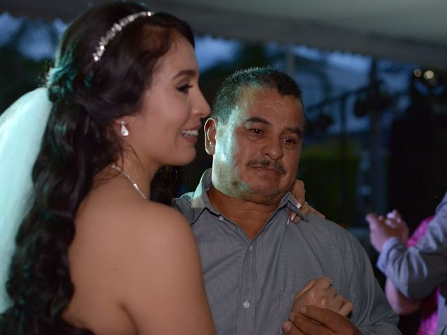La boda de Marco y Nathalie en Atlixco, Puebla 1