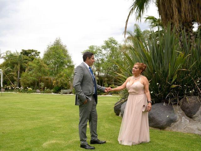 La boda de Marco y Nathalie en Atlixco, Puebla 10