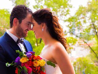 La boda de Vania y Erik 3