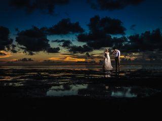 La boda de Christian y Jonathan 1