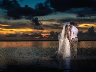 La boda de Christian y Jonathan 2
