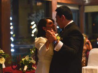 La boda de José y Alexandra  1