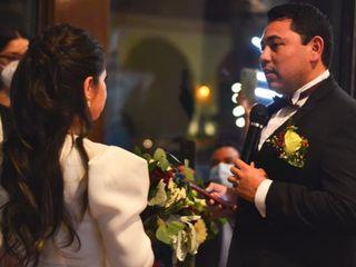 La boda de José y Alexandra  2