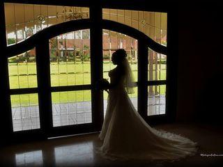 La boda de Erika y Luis 3
