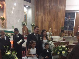 La boda de Karina y Ricardo 3