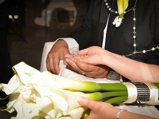 La boda de Karina  y Kareem  2