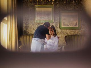 La boda de Liliana y Jonathan 1