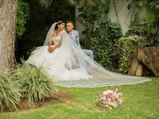 La boda de Karla y Oscar