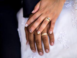 La boda de Elizabeth y Armando 3