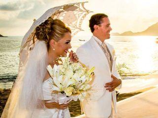 La boda de Sofía y Osvaldo 1