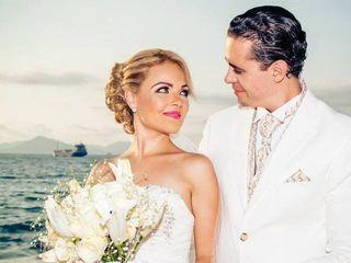 La boda de Sofía y Osvaldo 2