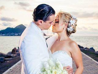 La boda de Sofía y Osvaldo 3