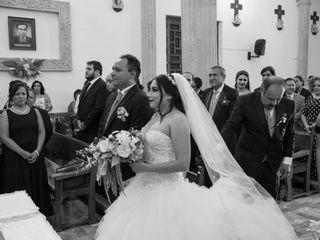La boda de Adriana y Esteban 3