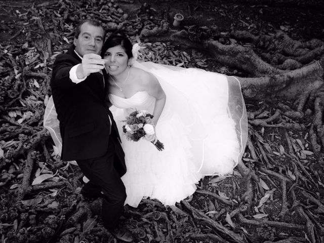 La boda de Pascal y Claudia en Querétaro, Querétaro 1