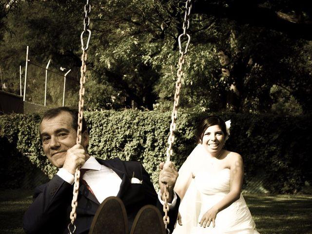 La boda de Pascal y Claudia en Querétaro, Querétaro 3