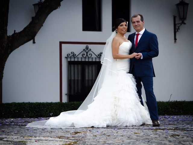 La boda de Pascal y Claudia en Querétaro, Querétaro 2