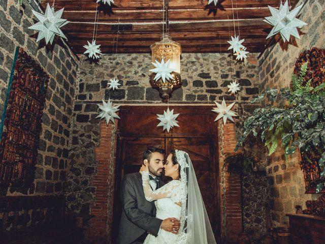 La boda de Christian y Julio