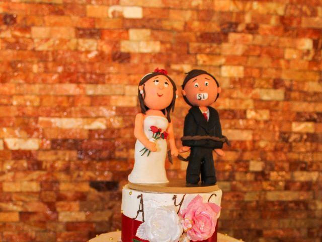 La boda de Armando y Elizabeth en Morelia, Michoacán 7