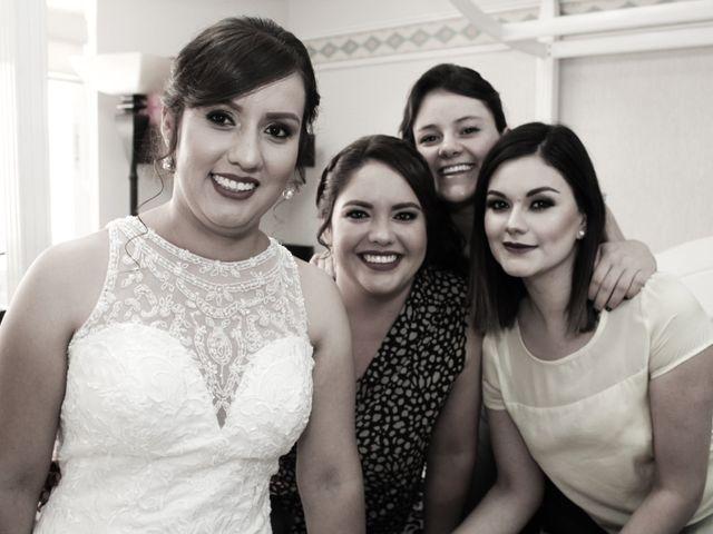 La boda de Armando y Elizabeth en Morelia, Michoacán 2