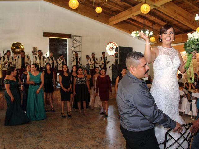 La boda de Armando y Elizabeth en Morelia, Michoacán 13