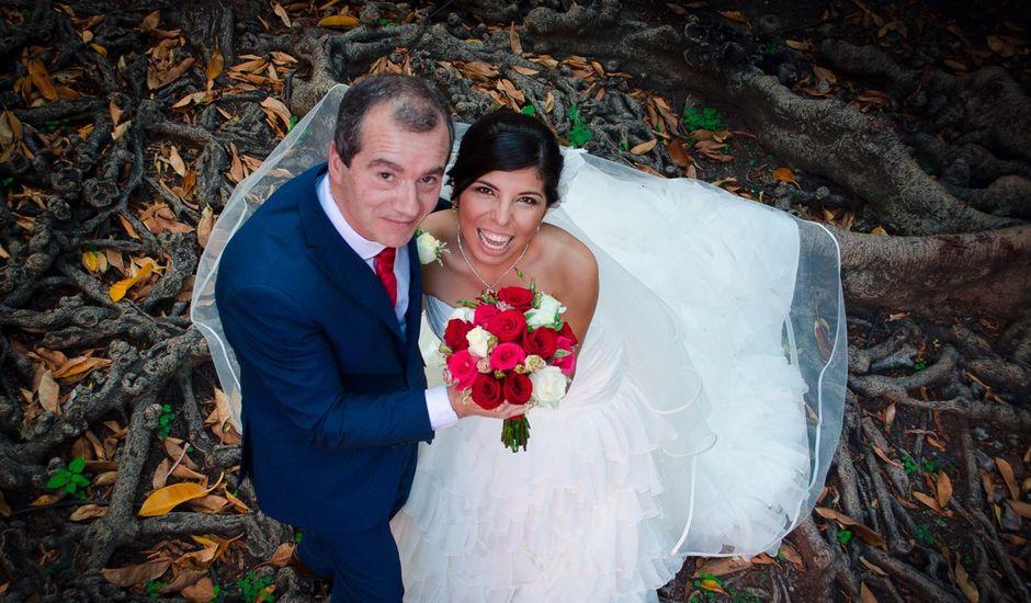 La boda de Pascal y Claudia en Querétaro, Querétaro