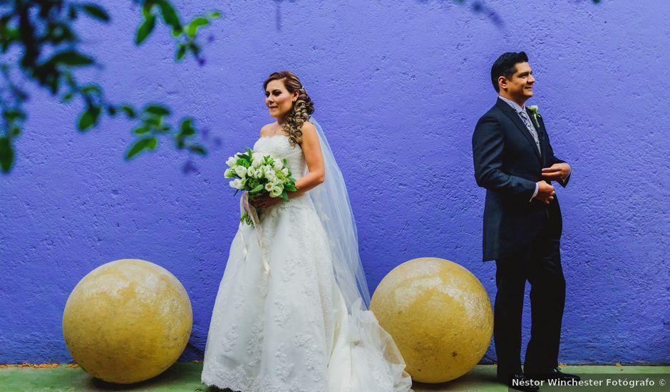 la boda de jonathan y liliana en el marqu233s quer233taro